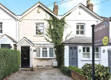 Thumbnail 2 bed terraced house for sale in Cheapside Road, Ascot, Berkshire