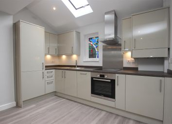 Thumbnail 1 bed end terrace house to rent in Franklin Cottage, Stanmore