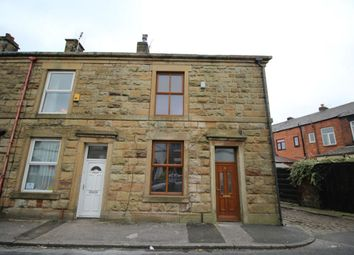 Thumbnail 2 bed terraced house to rent in Mayor Street, Bury