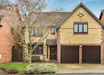 Thumbnail 5 bed detached house for sale in Brigantine Road, Warsash, Southampton