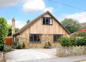 Thumbnail 3 bed detached house for sale in Gurnells Road, Seer Green, Beaconsfield, Buckinghamshire