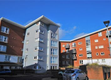 Thumbnail 2 bed flat for sale in Jim Driscoll Way, Cardiff Bay, Cardiff