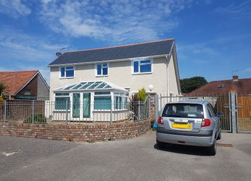 Thumbnail 3 bed detached house for sale in Blundell Court, Porthcawl