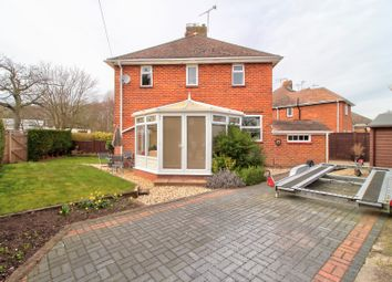 Thumbnail 2 bed semi-detached house for sale in Andrewartha Road, Farnborough