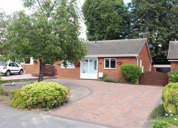 Thumbnail 3 bedroom detached bungalow for sale in Lymsey Croft, Wordsley, Stourbridge