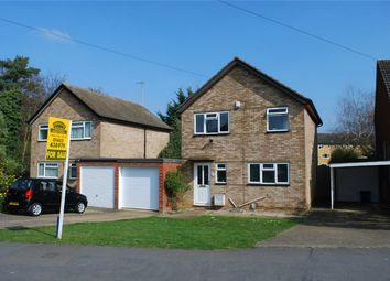Thumbnail 3 bed link-detached house for sale in Old Hale Way, Hitchin, Hertfordshire