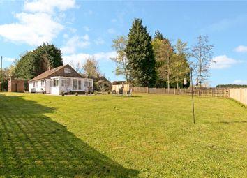 Thumbnail 3 bed detached bungalow for sale in Lamberhurst Vineyard, Lamberhurst, Kent