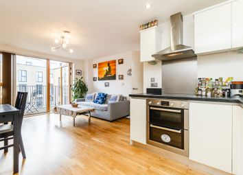 Thumbnail 2 bed flat for sale in St. James House, 52 Blackheath Hill, London