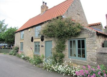 Thumbnail 2 bed cottage for sale in Main Road, Whaley, Nr Langwith
