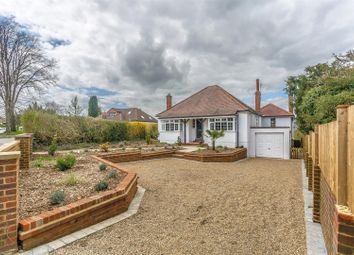 Thumbnail 4 bed detached bungalow for sale in Daniel Way, Lambert Road, Banstead
