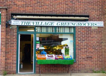 Thumbnail Retail premises for sale in Higham, Rochester, Kent