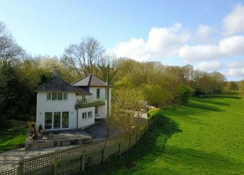 Thumbnail 3 bed detached house for sale in Two Bridges, Blakeney