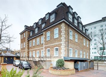 Thumbnail 3 bed flat to rent in 2 Kew Bridge Road, Brentford