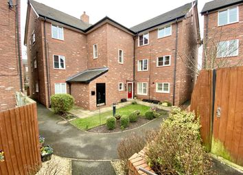2 bed flat to rent in Sutton Close, Nantwich CW5