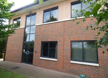 Thumbnail Office for sale in Omega House, Buckingway Business Park, Anderson Road, Swavesey, Cambridge, Cambridgeshire