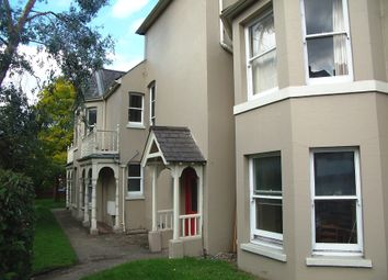 Thumbnail 1 bedroom flat to rent in Castle Hill, Reading, Berkshire RG1, Reading,