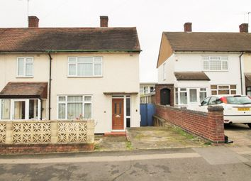 2 bed end terrace house for sale in Tufter Road, Chigwell IG7