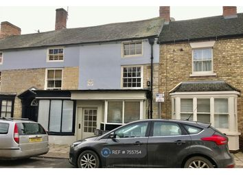 Thumbnail 2 bed terraced house to rent in Sheep Street, Shipston-On-Stour