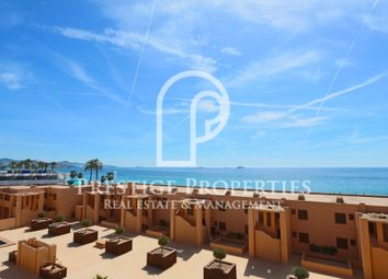 Thumbnail 2 bed apartment for sale in Playa Den Bossa, Ibiza, Balearic Islands, Spain