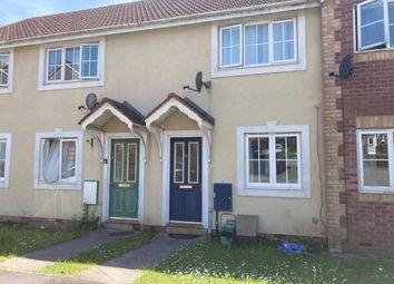 Thumbnail Terraced house for sale in Clos Ysgallen, Llansamlet, Swansea