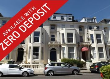 Thumbnail 2 bedroom flat to rent in 10 Nightingale Road, Southsea