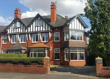 Thumbnail 6 bedroom semi-detached house for sale in 4 Victorian Crescent, Town Moor, Doncaster