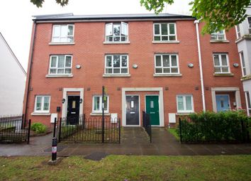 Thumbnail 4 bed terraced house for sale in Rigby Street, Salford