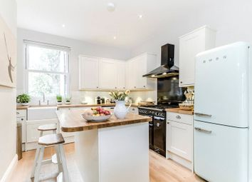 Thumbnail 3 bed flat for sale in Gayville Road, London