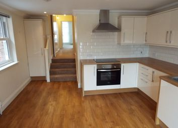 Thumbnail 2 bedroom flat to rent in Poole Road, Westbourne, Bournemouth