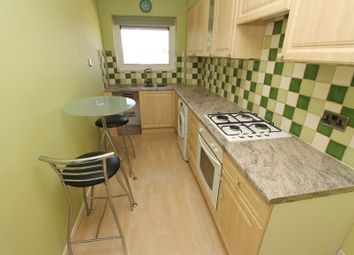 Thumbnail 1 bed flat to rent in Belvoir Drive, Leicester