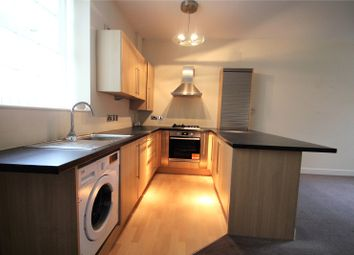 Thumbnail 2 bed shared accommodation to rent in Stable Mews, Pontefract, West Yorkshire
