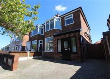 Thumbnail 3 bed property for sale in Greenheys Avenue, Poulton Le Fylde