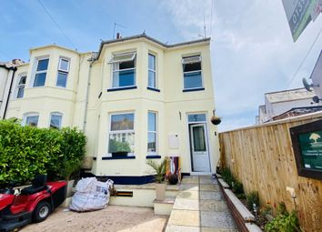 2 bed flat for sale in Lawn Road, Exmouth EX8