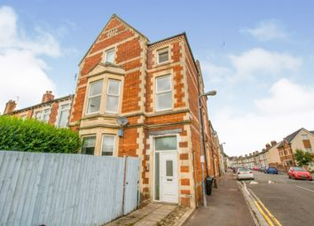 Thumbnail 1 bed flat for sale in Cowbridge Road East, Canton, Cardiff