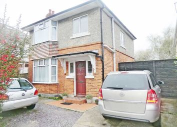 Thumbnail 3 bedroom property for sale in Alton Road, Bournemouth, Dorset