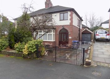 Thumbnail 3 bed semi-detached house to rent in Platts Avenue, Endon, Staffordshire
