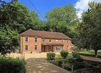 Thumbnail 6 bed detached house for sale in Basted Mill, Basted Lane, Borough Green, Sevenoaks