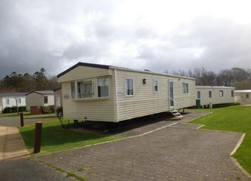 2 bed mobile/park home for sale in Plas Coch Holiday Park, Llanddaniel, Anglesey, North Wales LL61