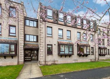 Thumbnail 2 bed flat to rent in Carron Gardens, Stonehaven, Aberdeenshire