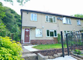 2 bed maisonette to rent in Kentwood Hill, Tilehurst, Reading RG31