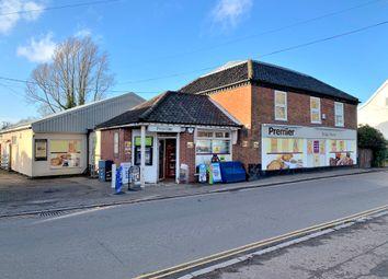 Thumbnail 3 bedroom detached house for sale in Bridge Street, Loddon, Norwich