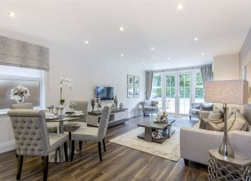 Thumbnail 2 bed flat for sale in Alpine House, Common Road, Stanmore