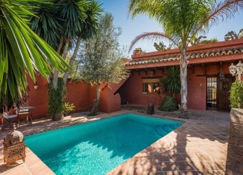 Thumbnail 3 bed villa for sale in Marbella, Costa Del Sol, Spain