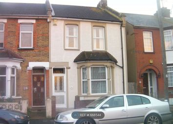 Thumbnail 2 bedroom semi-detached house to rent in Lynton Road South, Gravesend