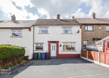 Thumbnail 3 bed terraced house for sale in Highfield Crescent, Barrowford, Nelson