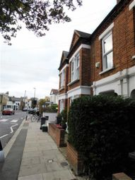 Thumbnail 3 bed flat to rent in Thames Road, Chiswick