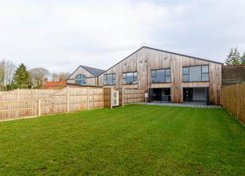 5 bed barn conversion to rent in Heath Road, Hockering, Dereham NR20