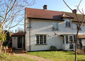 Thumbnail 3 bed semi-detached house for sale in Graylands, Loughton Lane