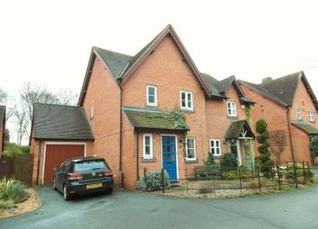 Thumbnail 3 bed semi-detached house to rent in Apley Castle, Telford