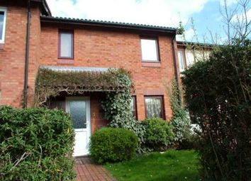 Thumbnail 3 bed terraced house to rent in Ploverly, Werrington, Peterborough